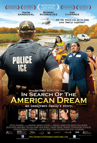 in search of the american dream movie
